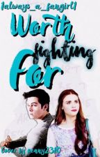 Worth Fighting For {Stydia Parent One Shots} by 1always_a_fangirl1
