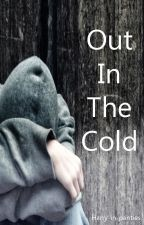 Out in the Cold (Zianourry) ON HOLD by harrys-rings