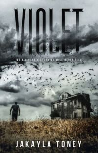 Violet cover