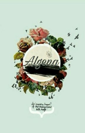 Algena  by lois_MILM