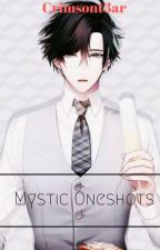 Mystic Oneshots -Mystic Messenger (COMPLETED) by Crimsont3ar