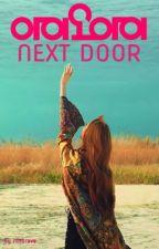 I.O.I Next Door by nakojjangwonyoung