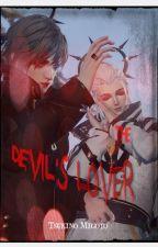 [✔] The Devil's Lover (boyxboy) by kin0monogatari