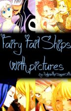 Fairy Tail Ships (Best and worst)+ pictures by MiNameIsJoker_