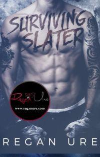 Surviving Slater - Loving Bad #2 (Sample of Published Book) cover
