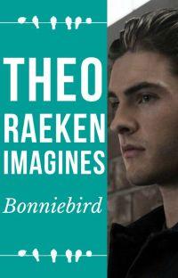 Theo Raeken Imagines cover
