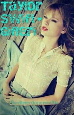 Taylor Swift Gifleri ❤ by harryforlouisx