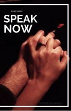 Speak Now   Shawn Mendes by twinpeakshawn
