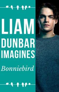 Liam Dunbar Imagines cover