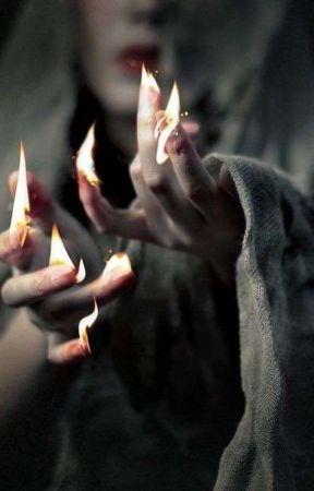 Sueños de pureza, sangre y magia. by teenage-witch