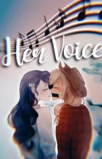 Her Voice (Rarijack) by ohmyrarity
