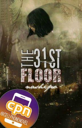 The 31st Floor (Cellphone Novel) by nashipo