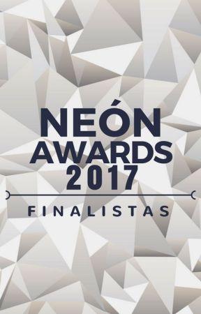 Neón Awards 2017 by TheTeamNeon