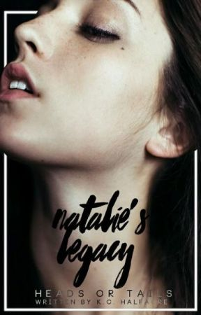 Natalie's Legacy [sequel to Natalie's Diary] by KeriHalfacre