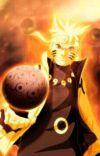 The Rogue UZUMAKI , Jinchuriki Alliance. cover