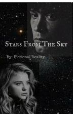 Stars From the Sky - Bellamy Blake (1) by -FictionalReality-