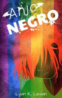 Anjo Negro (livro Yaoi) cover