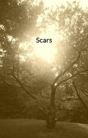 Scars by Yoyodiza