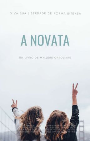 A Novata  by mylleene