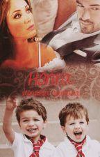 Honra by Monalisa-Santana