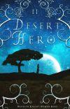Desert Hero (Desert Thorn #2) cover