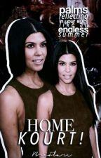 Home Kourt   Kourtney K & Dwayne J by BriFlare
