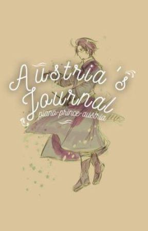 Austria's Jornal by piano-prince-austria