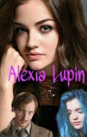 Alexia Lupin²   GEORGE WEASLEY by LeidusMalfoy