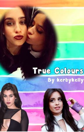 True Colours by nowblackarc