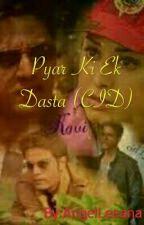 Pyar Ki Ek Dasta  द्वारा Insane_Rhyme