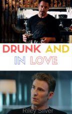 Drunk and In Love by ke_birch