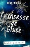 Princesse de Glace cover