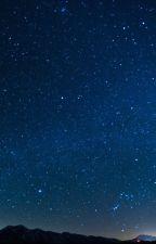 Stjerner by mylifehobby