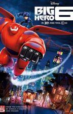 Big Hero 6: Shocking Chemistry (Hiro x Reader) by Slinky-Dogg
