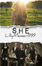 SHE by LillyMesser1999