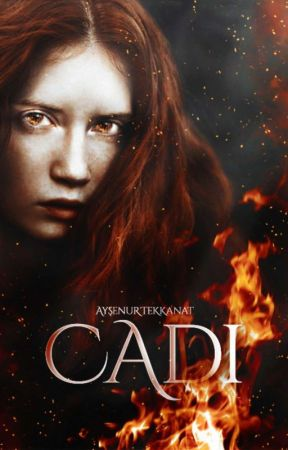 CADI  by MaviKelebek_-_-_