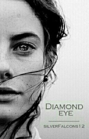 Sammelsurium A.K.A. Diamond Eyes  by silverFalcons12