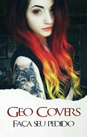 •Geo Covers• by _Morfeu_