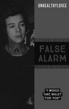 False alarm by unhealthylovee