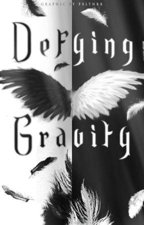Defying Gravity by NicAthena