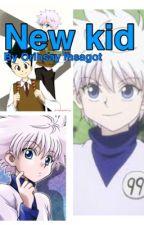 New Kid by orihsayIhsagot