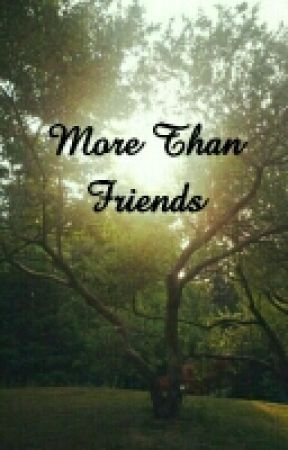 More Then Friends by GleeForever213