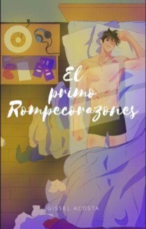 El Primo Rompecorazones.  by LoveGissel-2003