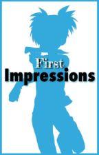 First Impressions (Nagisa Shiota x Reader) by f4iryt4ilm4g3