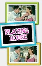 Playing House (Bahay-Bahayan) by SolunaSky