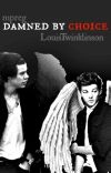 Damned if I don't. {Larry Mpreg} Book 2 cover