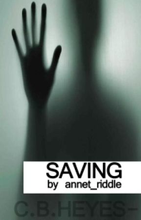 Saving [Dorian Gray] by annet_riddle