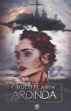 BULUTLARIN ARDINDA by Kad-ELf