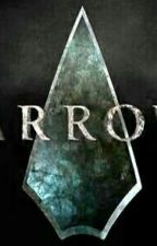 Arrow: Leagues at War by Insider2001