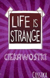 Ciekawostki - Life is Strange cover